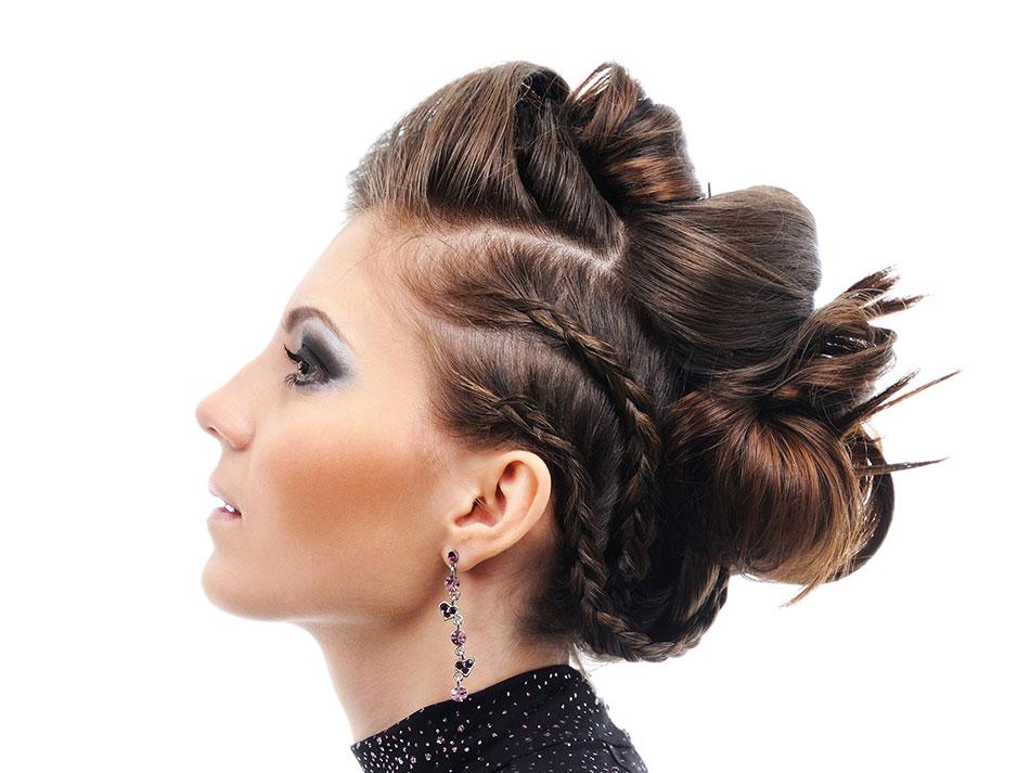 Lubbock Hair Salon